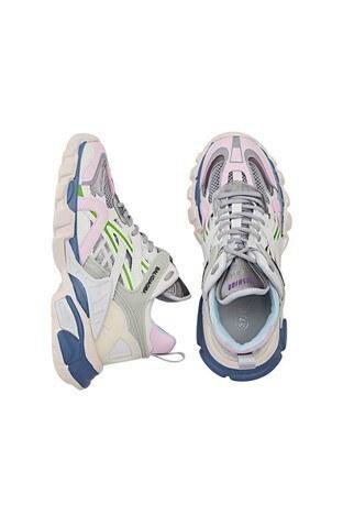 Guja Sneaker Bayan Ayakkabı 38921Y311 MAVİ
