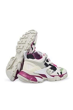 Guja Sneaker Bayan Ayakkabı 38921Y311 MOR