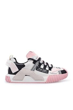 Guja - Guja Sneaker Bayan Ayakkabı 38921Y344 PEMBE