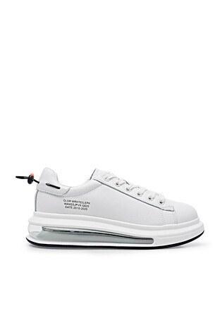 Guja - Guja Sneaker Bayan Ayakkabı 38921Y350 BEYAZ