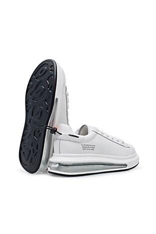 Guja Sneaker Bayan Ayakkabı 38921Y350 BEYAZ