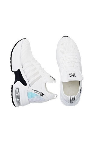 Guja Bayan Ayakkabı 38921Y300 BEYAZ