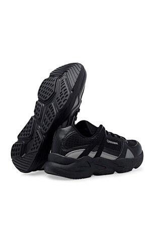 Hammer Jack Günlük Spor Bayan Ayakkabı 101 21070-Z SİYAH