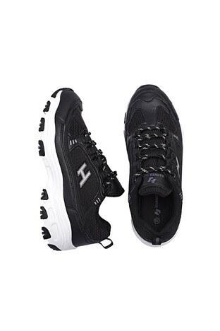Hammer Jack Günlük Spor Bayan Ayakkabı 101 21305-Z SİYAH-BEYAZ