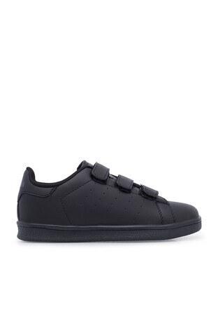 Hammer Jack - Hammer Jack Sneaker Unisex Ayakkabı 566 212-F SİYAH