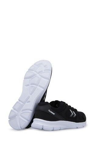 Hummel Caracas Erkek Ayakkabı 208202-2001 SİYAH