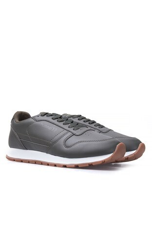 HUMMEL Erkek Ayakkabı 202677-6297 HAKİ
