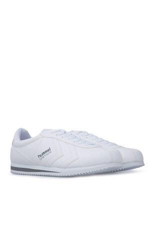 Hummel Erkek Ayakkabı 206307-9145 BEYAZ