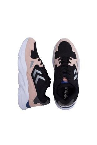 Hummel Günlük Spor Unisex Ayakkabı 205640-1088 PUDRA