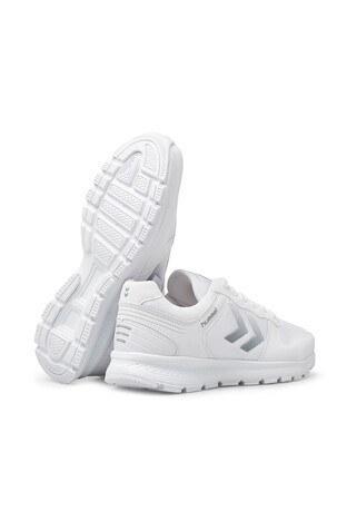 Hummel Günlük Spor Unisex Ayakkabı 207900-9041 BEYAZ