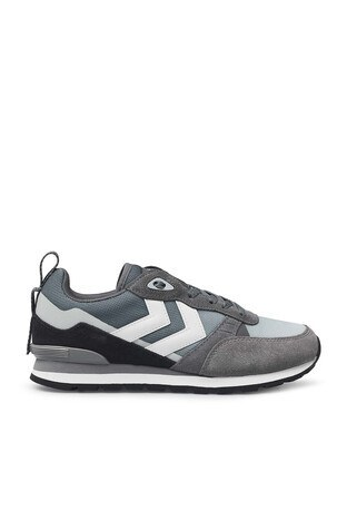 Hummel Günlük Spor Unisex Ayakkabı 210979-1525 ASFALT