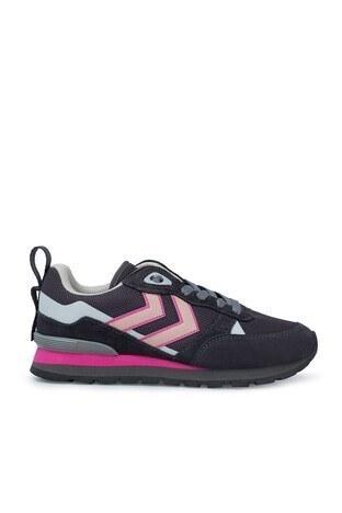 Hummel Günlük Spor Unisex Ayakkabı 211966-1525 ASFALT