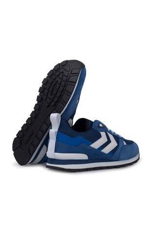 Hummel Günlük Spor Unisex Ayakkabı 211966-7956 MAVİ