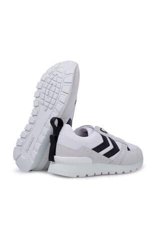 Hummel Günlük Spor Unisex Ayakkabı 211966-9001 BEYAZ