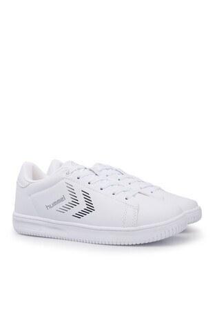 Hummel Günlük Spor Unisex Ayakkabı 212150-9001 BEYAZ