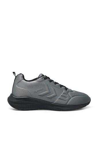 Hummel Günlük Spor Unisex Ayakkabı 212152-2366 GRİ
