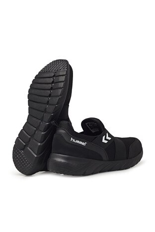 Hummel Günlük Spor Unisex Ayakkabı 212496-2042 SİYAH