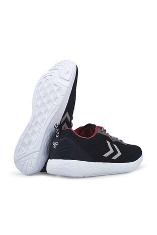 Hummel Günlük Spor Unisex Ayakkabı 212625-2025 SİYAH