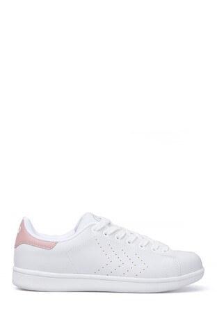 HUMMEL Kadın Ayakkabı 202675-9001 KREM