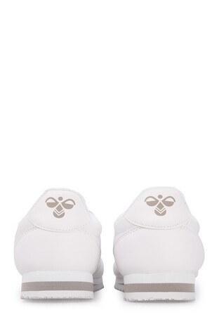 Hummel Kadın Ayakkabı 204152-1506 BEYAZ