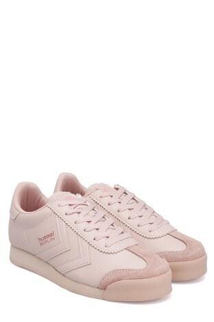 HUMMEL Kadın Ayakkabı 2042104146 PUDRA