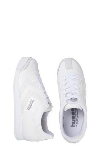 HUMMEL Kadın Ayakkabı 2042109001 BEYAZ