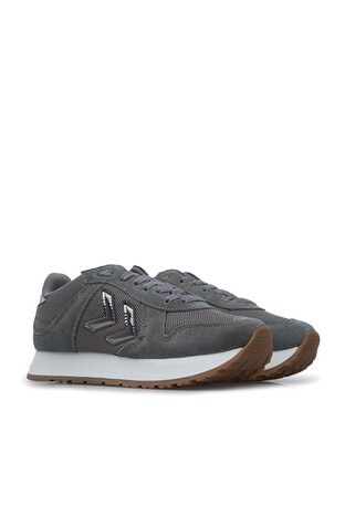 Hummel Kadın Ayakkabı 206311-2327 GRİ