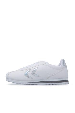 Hummel Kadın Ayakkabı 206314-9019 BEYAZ