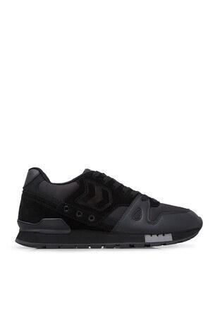 Hummel - Hummel Spor Erkek Ayakkabı 206309-2001 SİYAH