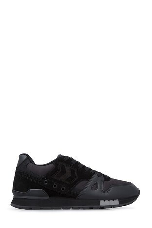 Hummel Spor Erkek Ayakkabı 206309-2001 SİYAH