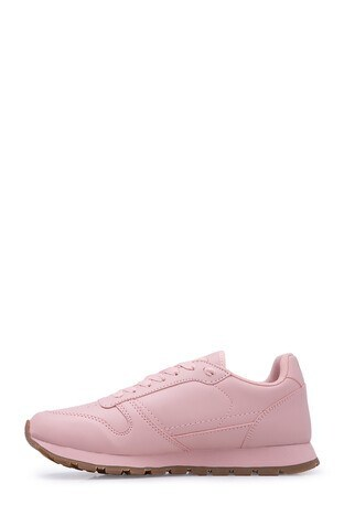 Hummel Street Kadın Ayakkabı 206301-3005 GÜL KURUSU