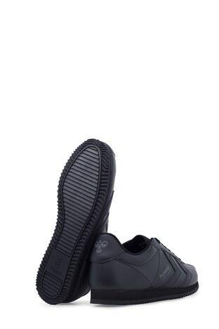 Hummel Unisex Ayakkabı 207898-2001 SİYAH-SİYAH
