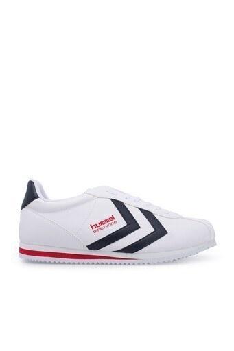 Hummel Unisex Ayakkabı 207898-7459 MAVİ