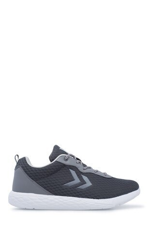 Hummel Unisex Ayakkabı 208613-2327 GRİ