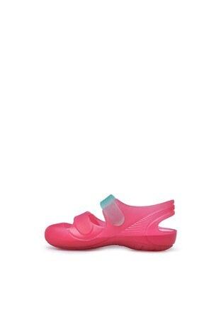Igor Bondi Bicolor Erkek Çocuk Sandalet S10146 FUŞYA