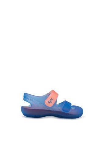 Igor Bondi Bicolor Erkek Çocuk Sandalet S10146 MAVİ