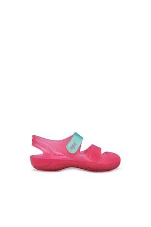 Igor - Igor Bondi Bicolor Kaydırmaz Havuz ve Deniz Unisex Çocuk Ayakkabı S10146 U Fuşya-Mint