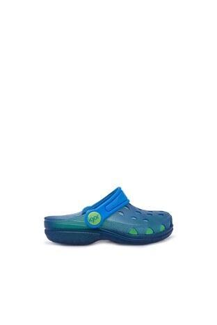 Igor - Igor Poppy Erkek Çocuk Sandalet S10116 MAVİ
