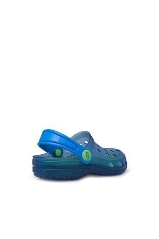 Igor Poppy Erkek Çocuk Sandalet S10116 MAVİ
