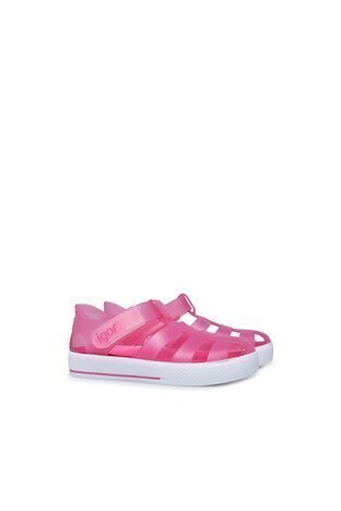 Igor Star Unisex Çocuk Sandalet S10171 FUŞYA