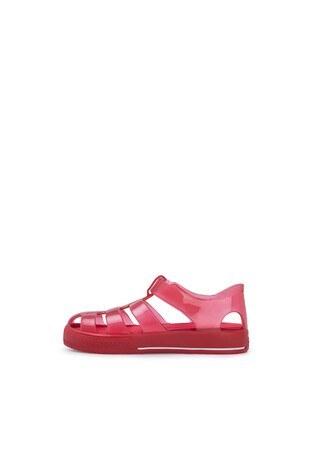 Igor Star Unisex Sandalet S10245 KIRMIZI
