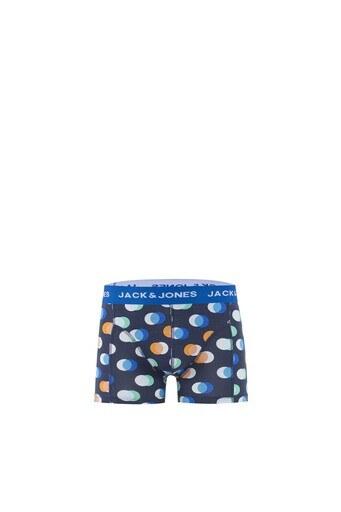 Jack & Jones Accessories Jacdots Erkek Boxer 12157767 SAKS