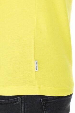 Jack & Jones Core Jcobooster Erkek T Shirt 12174417 FISTIK YEŞİL