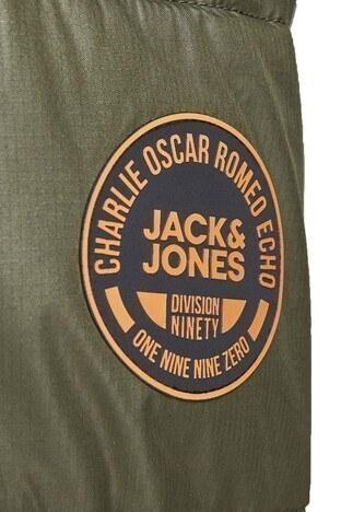 Jack & Jones Core Jcooscar Erkek Mont 12156034 HAKİ
