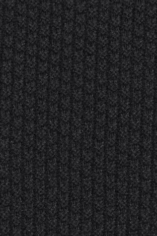 Jack & Jones Essentials Jjestructure Erkek Kazak 12137171 SİYAH