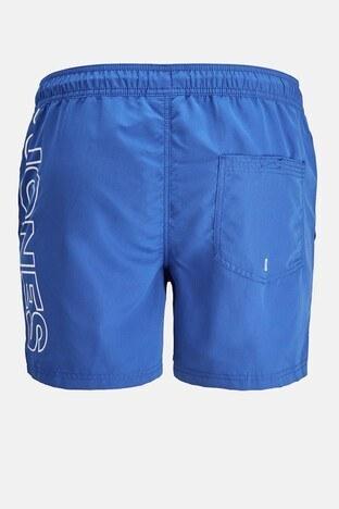Jack & Jones Jeans İntelligence Jjıbali Erkek Mayo Short 12183806 PARLIAMENT