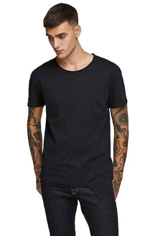 Jack & Jones - Jack & Jones Originals Jornewpana Erkek T Shirt 12172106 KOYU LACIVERT