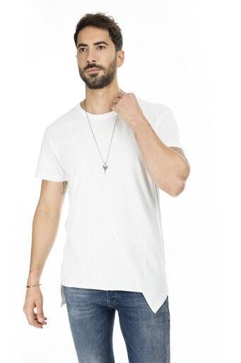 Jack & Jones Originals Jornewpana Erkek T Shirt 12172106 KREM