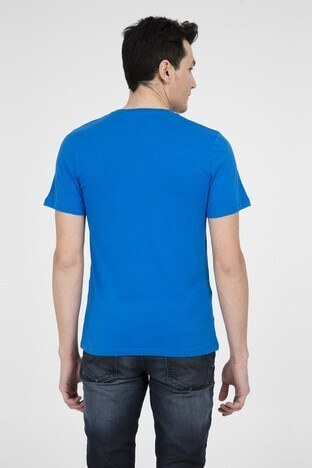 JACK&JONES CORE JCOBOOSTER TEE SS CREW NECK JANUARY 19 T SHIRT Erkek T Shirt 12156806 SAKS