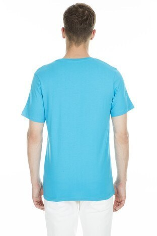 Jack&Jones Core Jcosplash Erkek T Shirt 12146112 SAKS